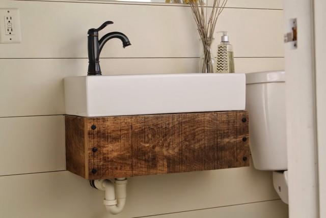 Floating Bathroom Vanity Ikea