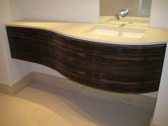Floating Bathroom Vanity Units