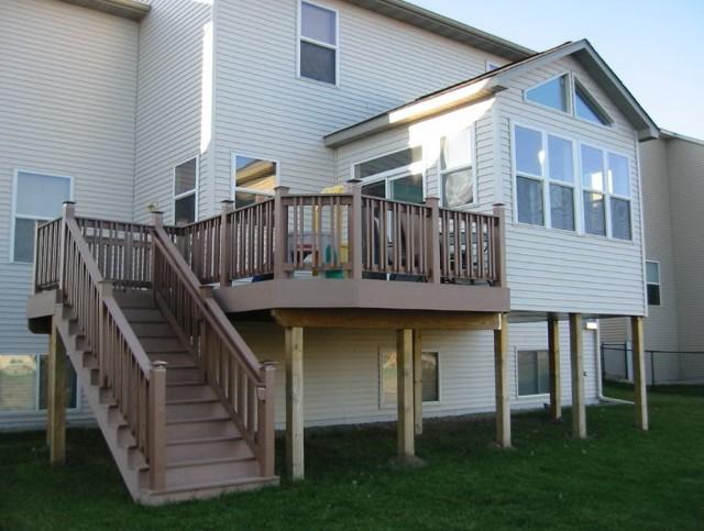 Four Season Porch Addition