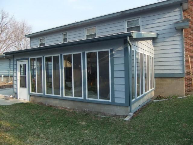 Four Season Porch Furniture