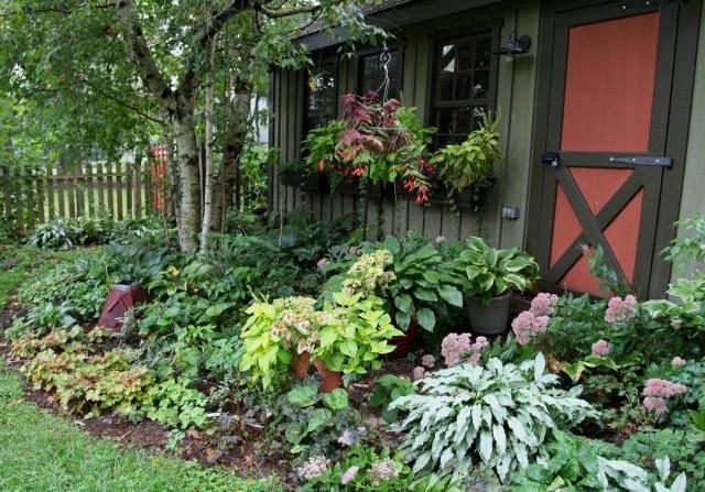 Front Porch Plants Full Sun