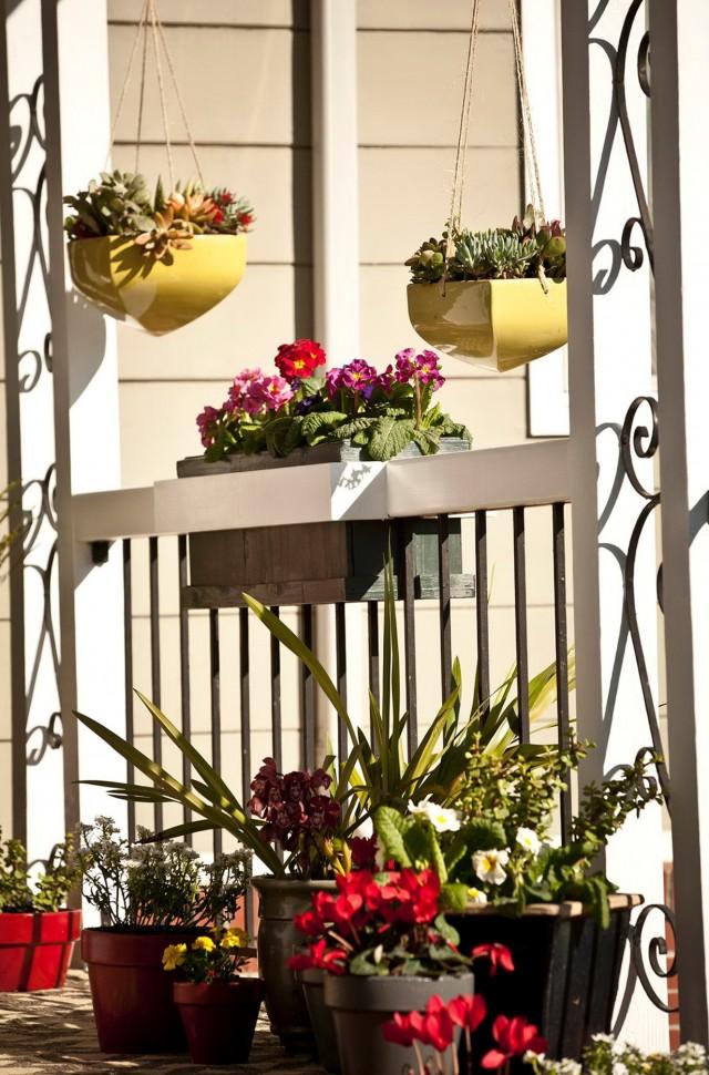 Front Porch San Francisco Menu