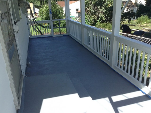 Glidden Porch And Floor Paint Colors