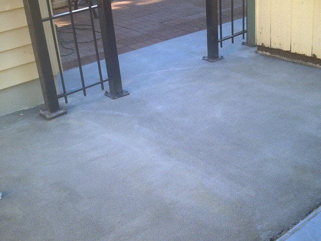 Glidden Porch And Floor Paint Instructions