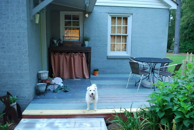 Glidden Porch And Floor Paint Oil