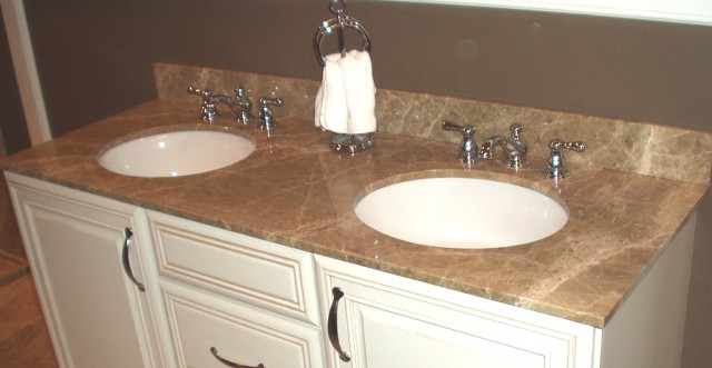 Home Depot Bathroom Vanities With Tops