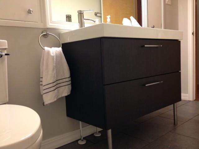 Ikea Bathroom Vanity Godmorgon