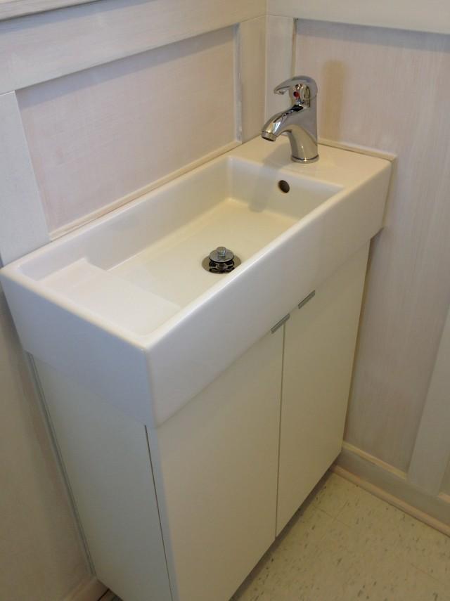 Ikea Bathroom Vanity Sink