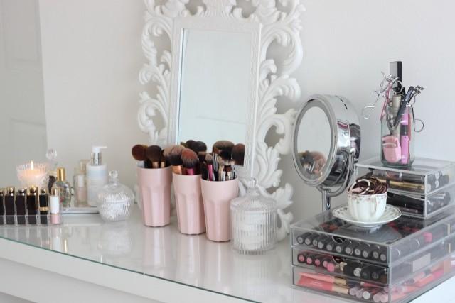 Ikea Makeup Vanity Malm
