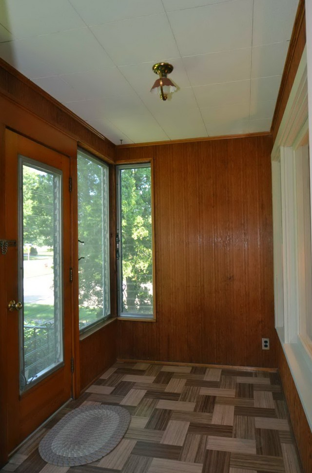 Images Of Enclosed Front Porches