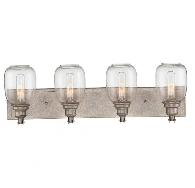Industrial Vanity Light Fixtures