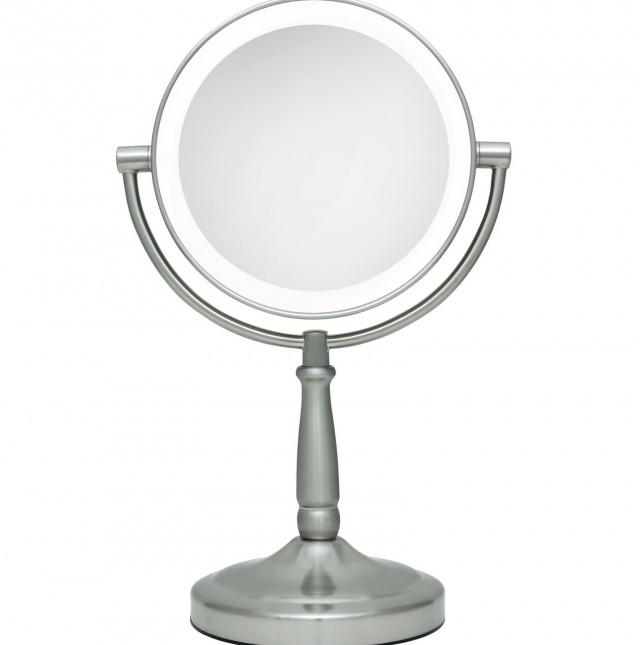 Led Vanity Makeup Mirror