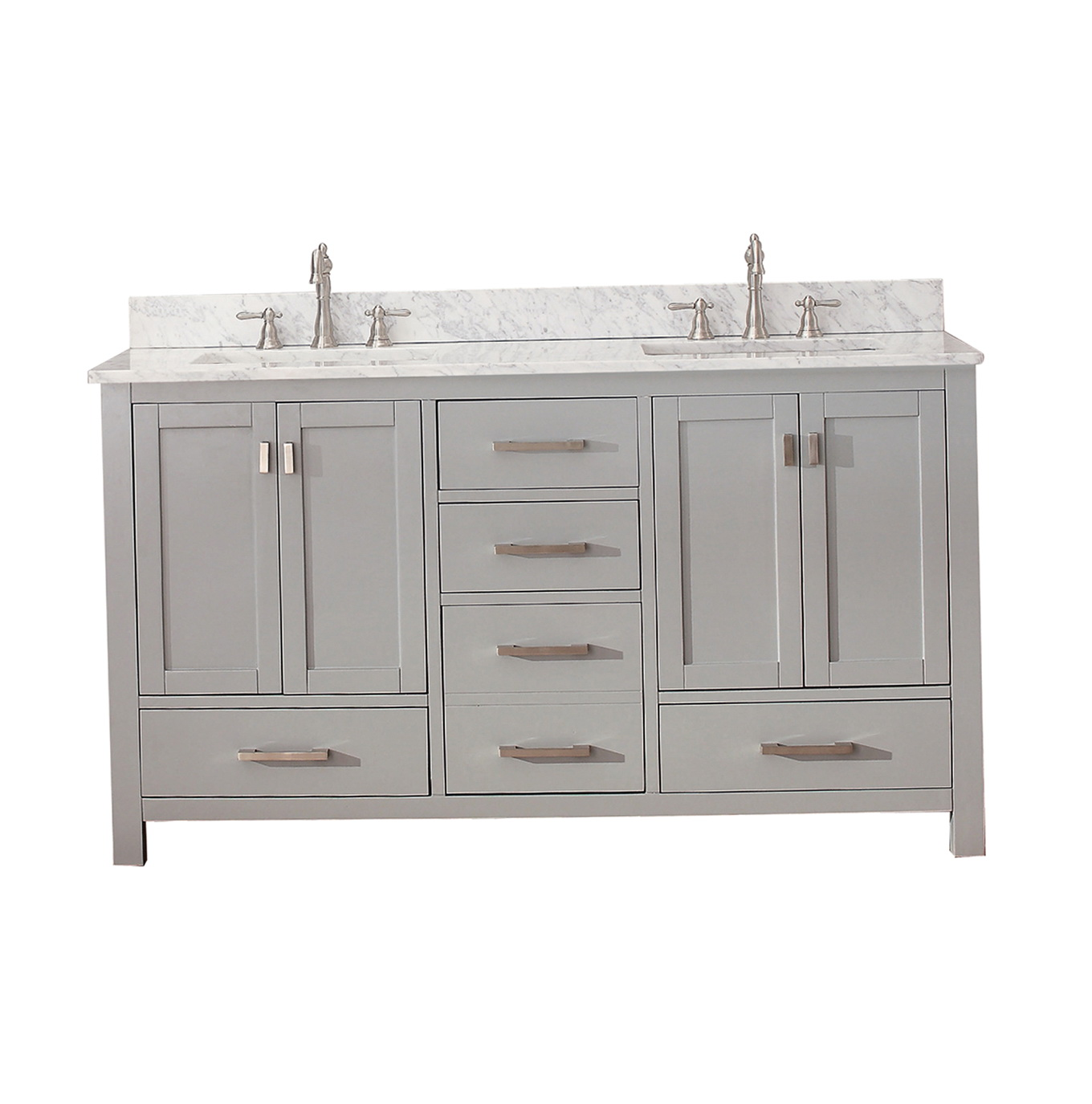 Lowes Bathroom Vanities Double Sink