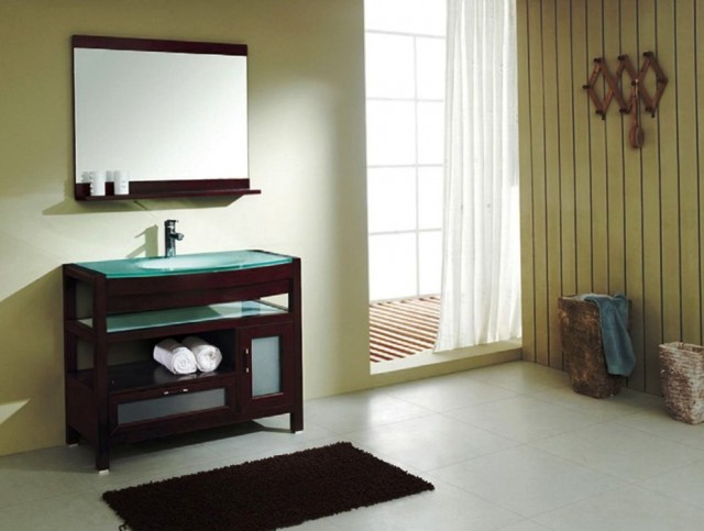 Lowes Bathroom Vanities Kraftmaid