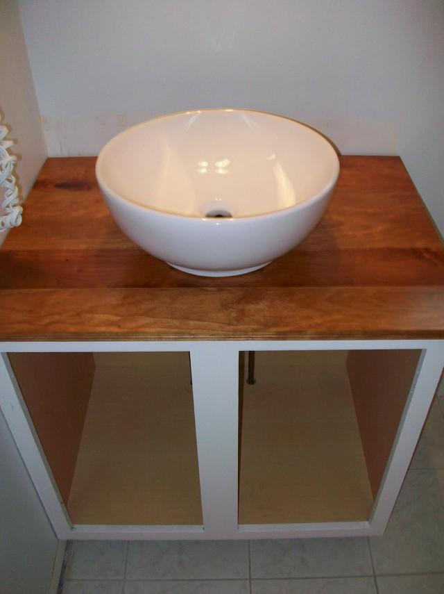 Lowes Bathroom Vanity With Sink