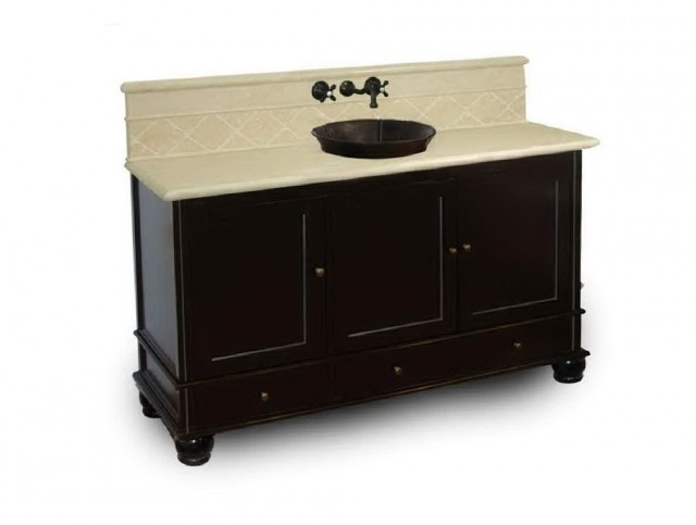 Lowes Vanity Tops For Vessel Sinks