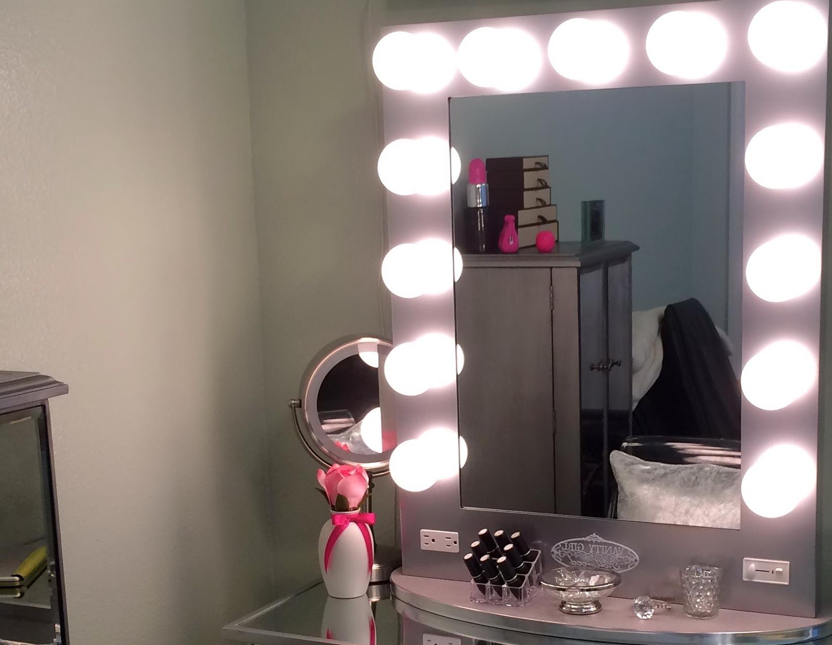 Makeup Vanity Set Pier One