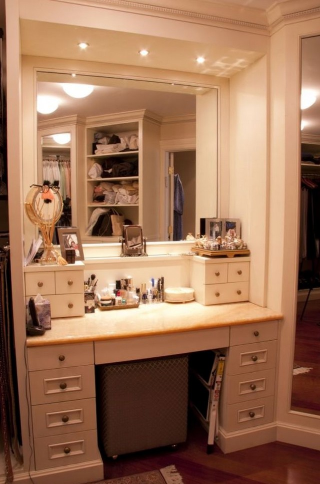 Makeup Vanity Sets With Lights