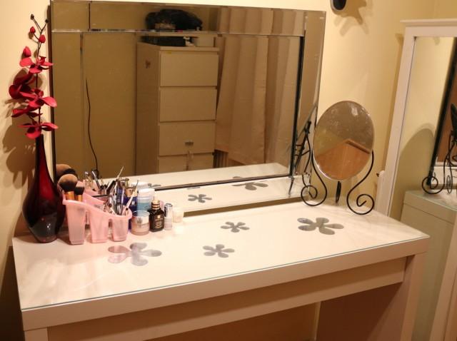 Makeup Vanity Table Tumblr