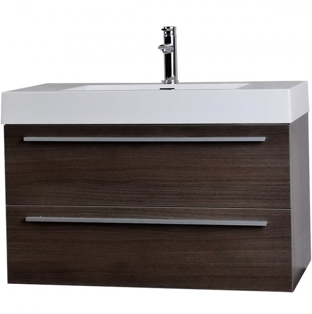 Modern 36 Inch Bathroom Vanity