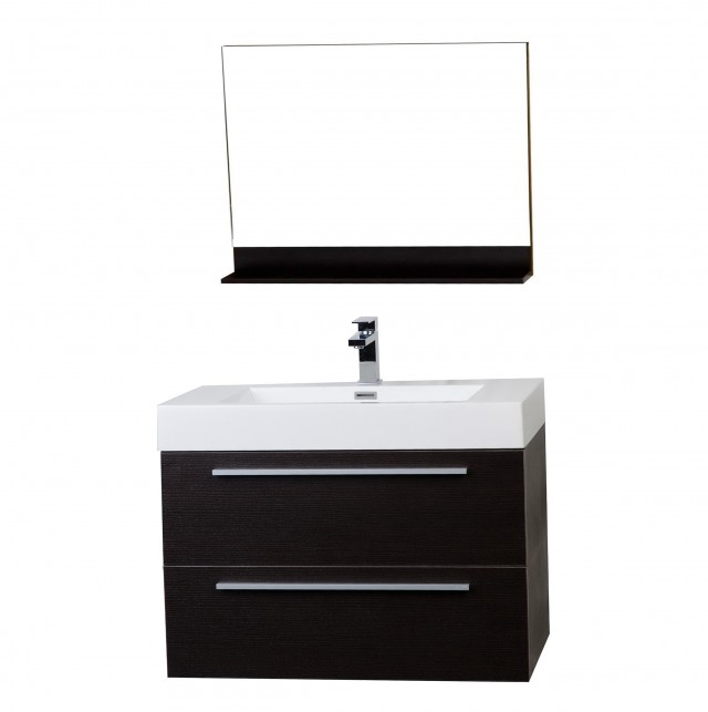 Modern Bathroom Vanity Mirror