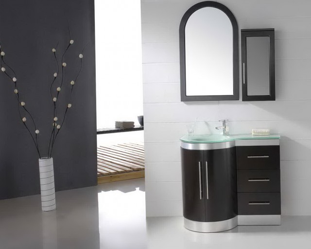 Modern Bathroom Vanity Sets