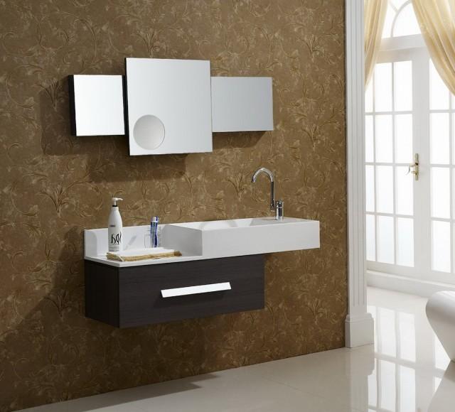 Modern Bathroom Vanity Table