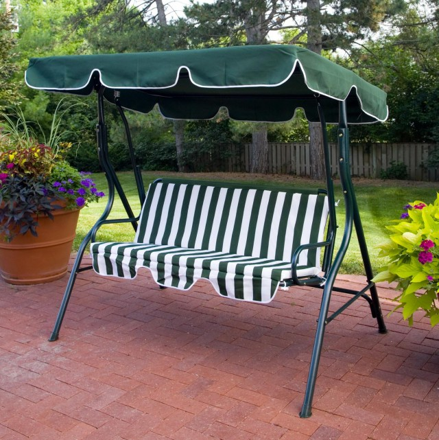 Porch Glider Swing Parts