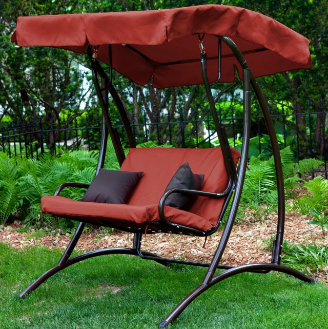 Porch Glider Swing Sale