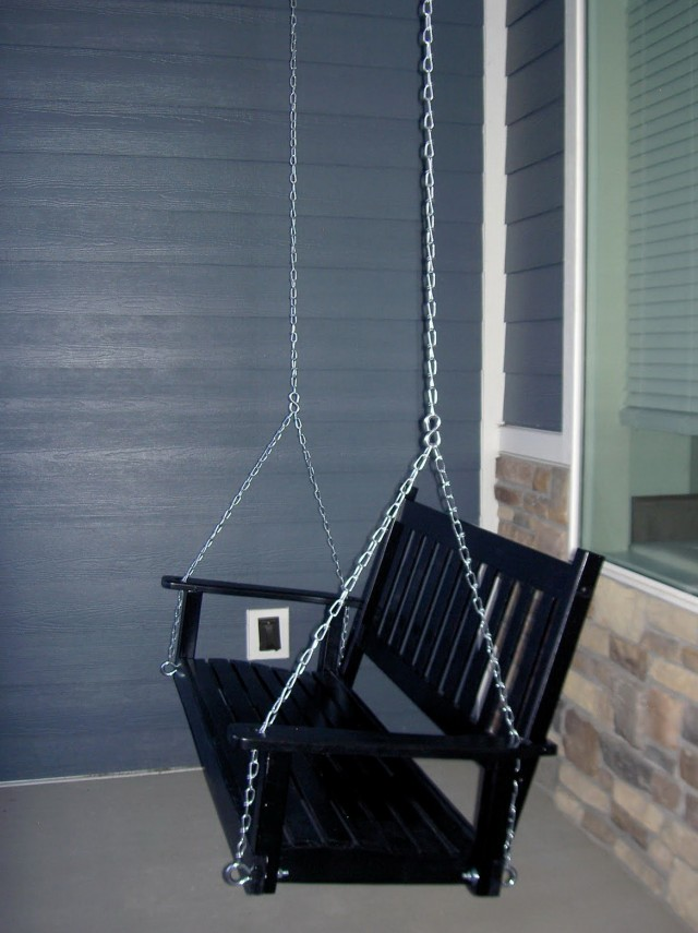 Porch Swing Hardware Lowes