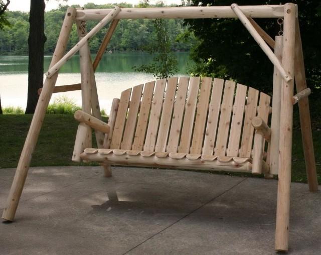 Porch Swing Kits Canada