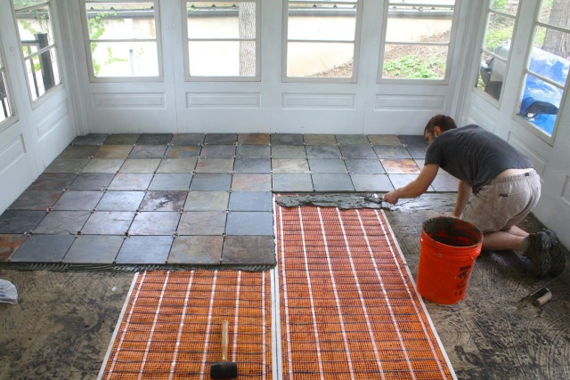 Porch Tile Flooring Ideas