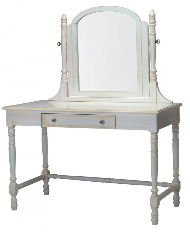 Pottery Barn Vanity Table
