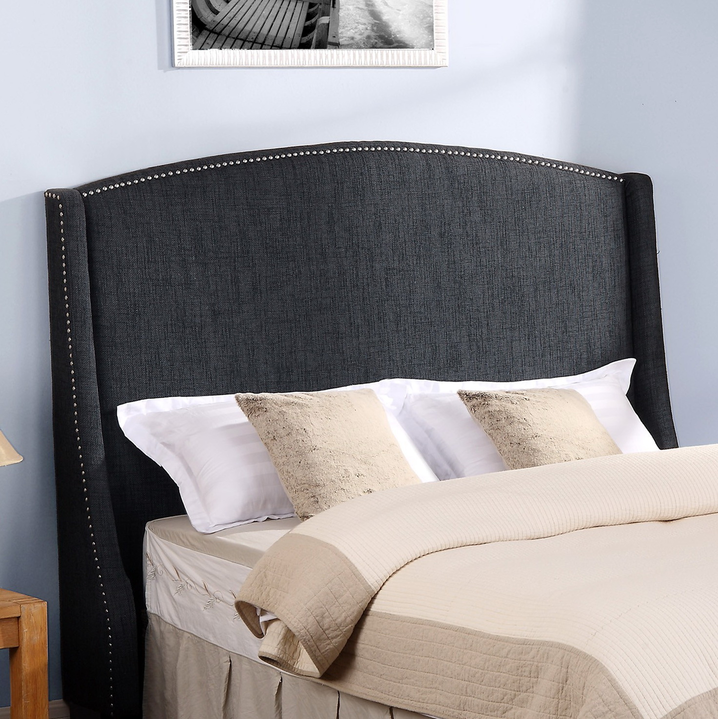 Queen Bed Headboard Diy