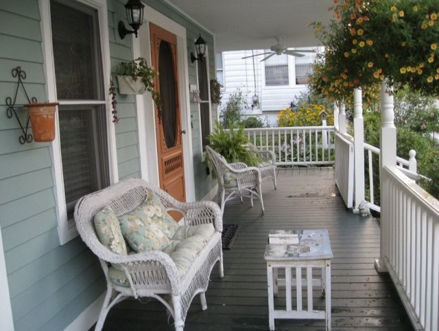Screen Porch Decorating Ideas On A Budget