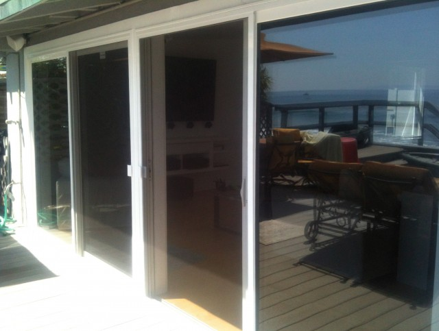 Screen Porch Door Ideas