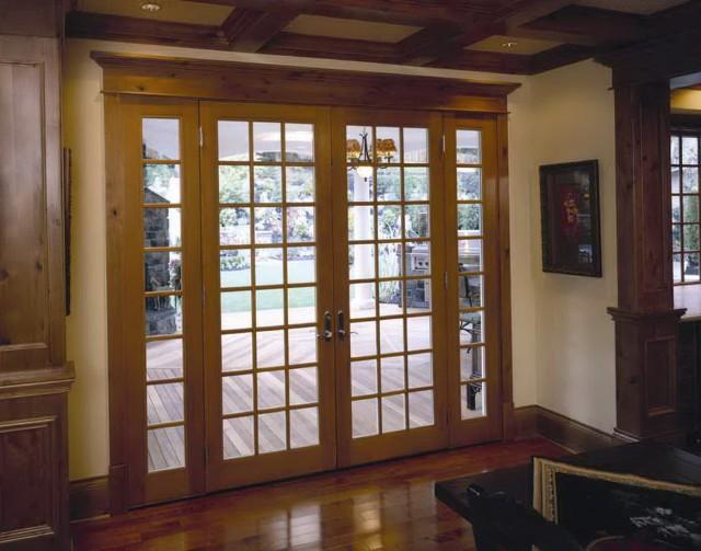 Screen Porch Sliding Doors