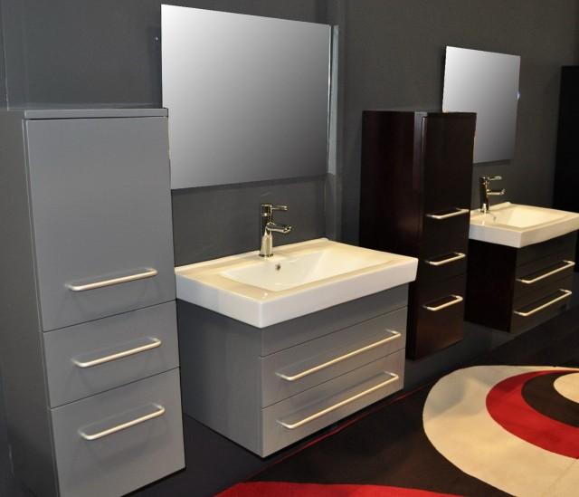 Single Sink Vanity Modern