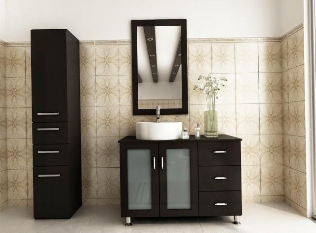 Small Bathroom Vanity Cabinets
