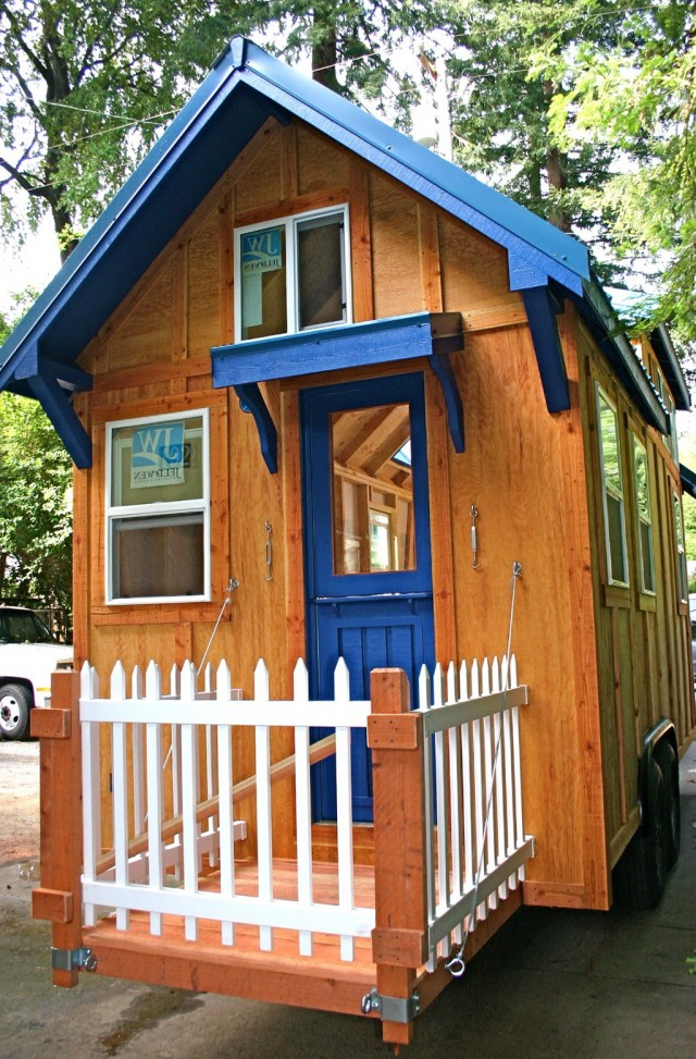 Small Houses With Porches