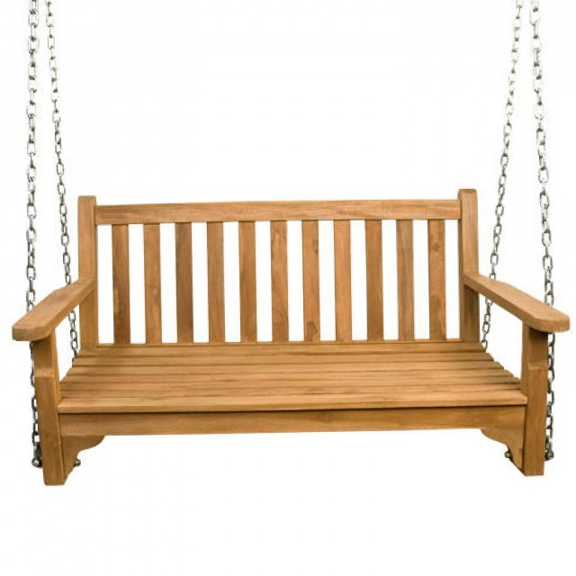 Teak Porch Swing Reviews