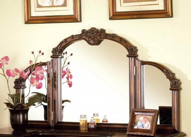 Tri Fold Vanity Mirror Ballard Designs