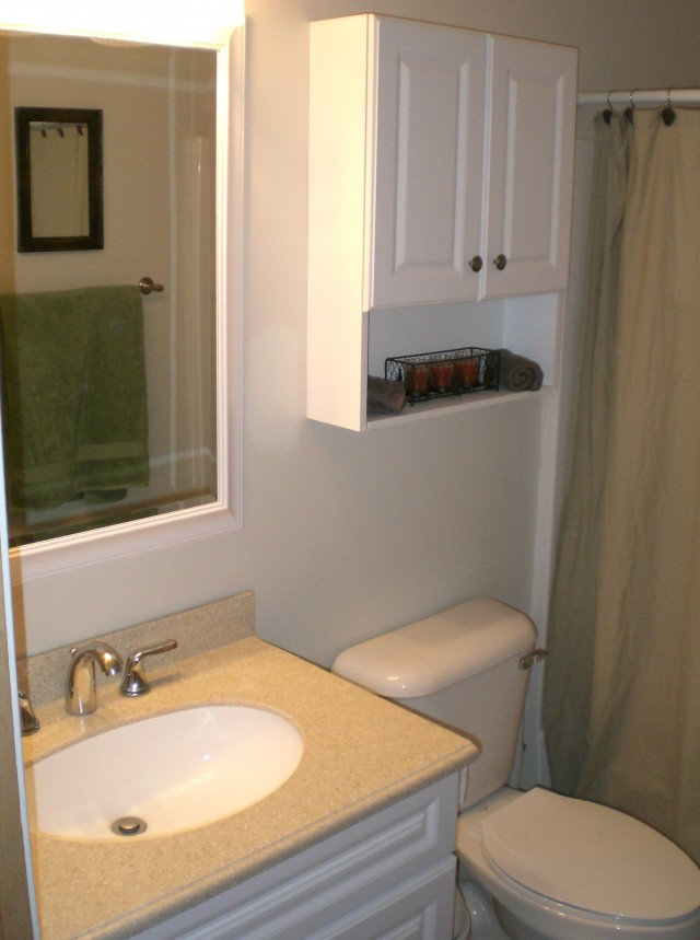 Unfinished Bathroom Vanities Mn