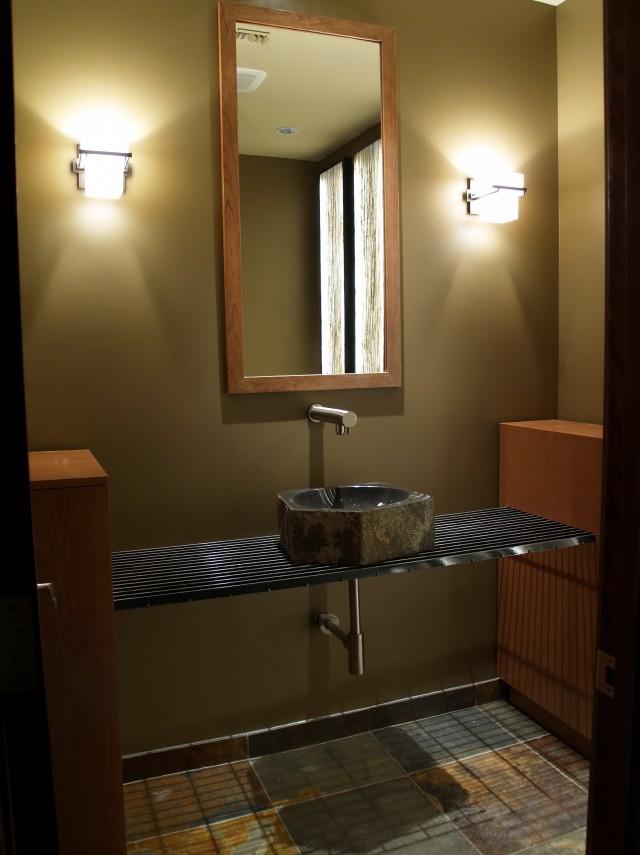 Unique Bathroom Vanities For Small Spaces