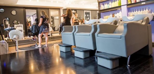 Vanity Hair Salon Hours