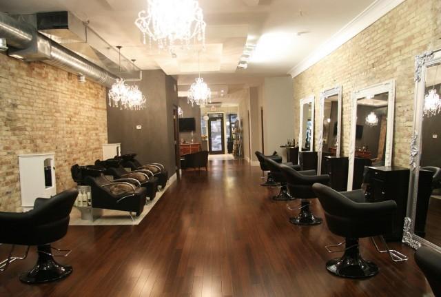 Vanity Hair Salon Houston