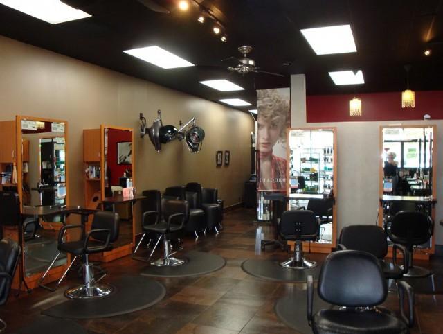 Vanity Hair Salon Merrick