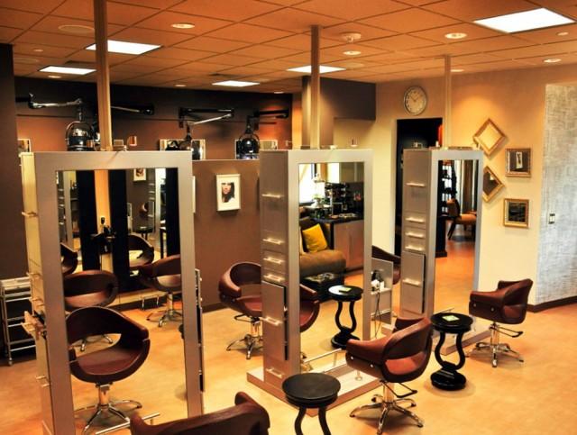 Vanity Hair Salon Montclair