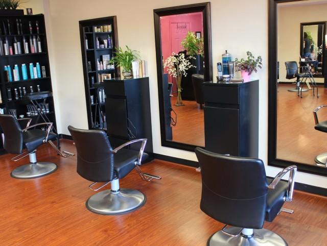 Vanity Hair Salon Salinas Ca