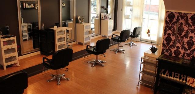 Vanity Hair Salon Wakefield